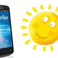 تکنولوژی جدید برای شارژ بیشتر موبایل