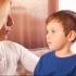 آموزش صداقت و حقیقت گویی به کودکان
