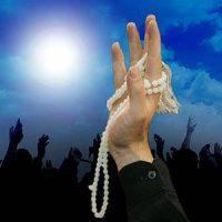 دعایی برای نشاندن مهر خود در دل دیگران