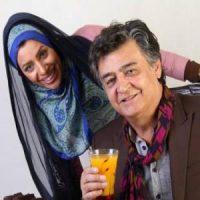 مصاحبه با همسر رضا رویگری + عکس