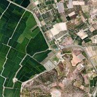 عکس های هوایی گوگل ارت