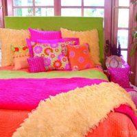 مدل روتختی جدید مخصوص اتاق دخترانه