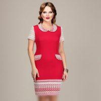 مدل لباس های جدید زنانه سایز بزرگ