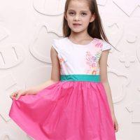 مدل جدید لباس مجلسی دختر بچه ها