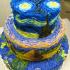 عجیب ترین و باورنکردنی ترین کیک های دنیا