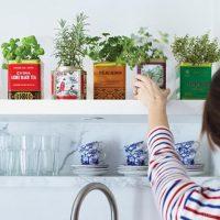 ایده های جالب برای زیباتر کردن آشپزخانه