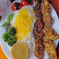 عکسهایی از کباب های خوشمزه ایرانی