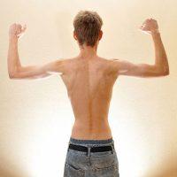 مطلبی مفید جهت افزایش وزن در افراد لاغر