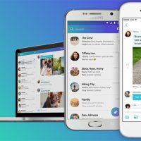 دانلود و آموزش ارتقاء به یاهو مسنجر جدید (Yahoo Messenger)