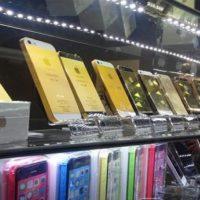 آموزش شناسایی گوشی های وارداتی قاچاق