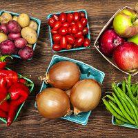توصیه های تغذیه ای برای سلامتی و زندگی بهتر