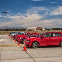 کلیپ های تست شتاب خودروهای مشهور دنیا سری جدید