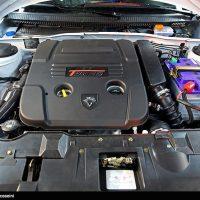 بررسی و نظرات کاریران در مورد موتور Ef7 توربو شارژ (سورن توربو)