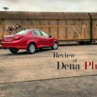 عکسهای جدید از دنا پلاس محصول جدید ایران خودرو