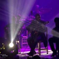 عکسهای کنسرت جدید مازیار فلاحی در شاهین شهر اصفهان