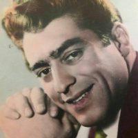 عکسهای دیدنی و کمیاب از محمد علی فردین بازیگر مشهور قدیمی