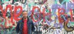 عکسهای جدید محمد رضا هدایتی بازیگر سینما و تلویزیون در روسیه