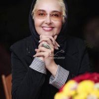 جدیدترین عکس کتایون ریاحی بازیگر با سابقه سینما و تلویزیون مهر 96
