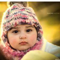عکسهایی از جیگرهای خوردنی کودکان و نوزادان خوشگل و با نمک