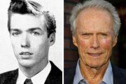 عکسهای دیدنی از جوانی و حال چهره های مشهور